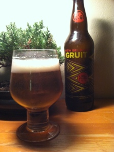 New Belgium Lips of Faith Gruit