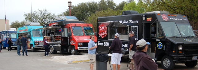 Food Trucks at Big Texas Beer Fest