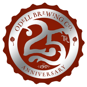 Odell Brewing 25th Anniversary
