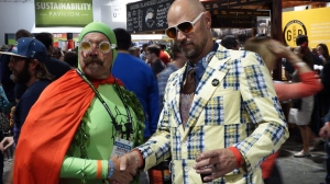 Hopman and The Suits at GABF