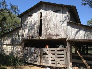 Jester King Barn