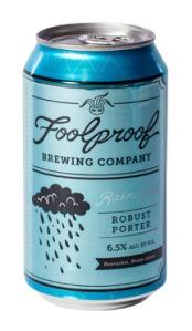 Raincloud Foolproof Brewing Can