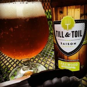 Till and Toil Saison