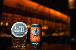 Community Beer Company Sundial Session IPA