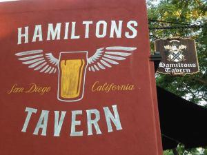 Hamiltons Sign
