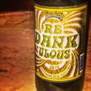 reDANKulous from Founders Brewing