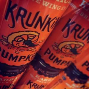 Krunkin Pumpkin